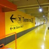 Aéroport de Roissy Charles de Gaulle, nouvelle gamme Polyaspartique R.PUR