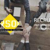 RSOL recrute